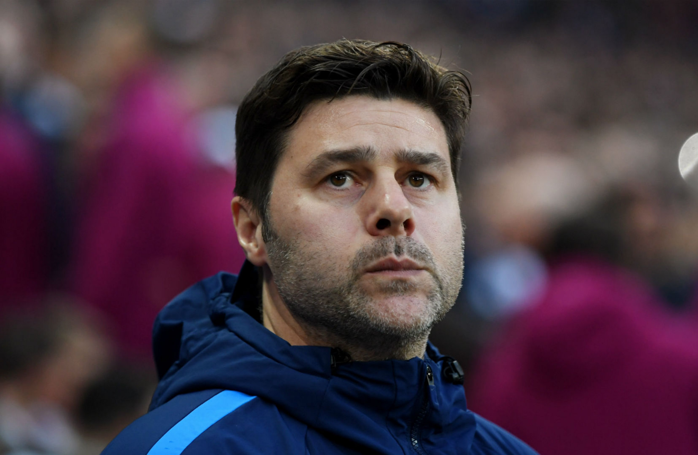 Mauricio Pochettino Says Spurs Years Ahead Of Schedule