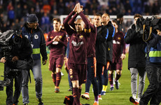 'I wish this was eternal. I'm the first one who would like this not to end' - Iniesta