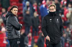 Klopp's right hand man Buvac to take break from Liverpool role for personal reasons