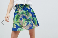 Here are 15 skirts for under €30 that are perfect for summer