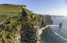 Tourist killed after SatNav told driver to go wrong way near Cliffs of Moher, court hears