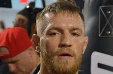 Dana White rules out Russia as a potential venue for Khabib-McGregor fight