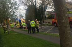 Teenager in critical condition after morning hit-and-run in Blanchardstown