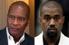 The doctor who operated on Kanye's late mother has penned an open letter to him... It's The Dredge