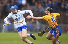All-Ireland final goalscorer departs Waterford squad to go travelling