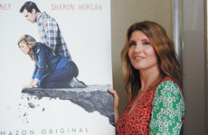 Sharon Horgan has been talking about how long it took for her to get her first paid TV gig