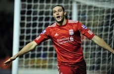 The boy is back in Toon: Carroll nervous over Tyneside return