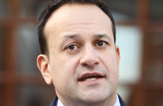 Varadkar says Metrolink route would cause 'enormous damage' to local clubs and schools