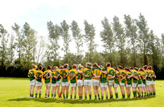 Turbulent times for Leitrim as they look set for championship absence