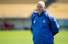 'It's all about the Super 8s, unfortunately the provincial championships will probably just drift away'