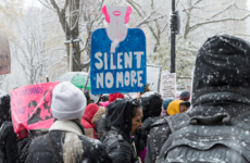 How #MeToo and #TimesUp have helped women to reassess the 'norms' of their lived reality