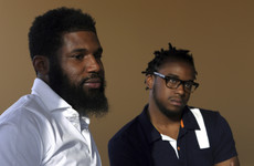 Black men arrested at Starbucks settle case for $1 - and a $200k youth programme