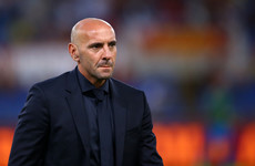 Roma's Monchi calls for VAR, bemoans 'incredible' refereeing mistakes