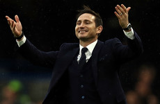 'With the right opportunity and right timing' - Lampard ready for management