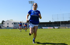 'It's massive' - Cavan captain Greene aiming to overwrite past disappointments