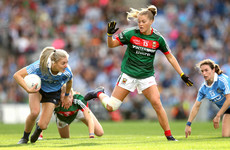 Top two! Dublin and Mayo unveil starting teams for Sunday's league final showdown