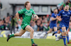 Marmion demands a return to 2016 standard from Connacht players