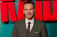 Michael Fassbender-backed film secures Irish funding before the fund's website even goes live
