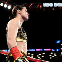 'Serrano was the one to beat, but she has to step up and take the fight: Ireland against Puerto Rico!'