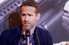 Ryan Reynolds says he often hides his anxiety disorder behind his sense of humour
