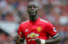 Man United boss gives very strange reason for freezing out Bailly