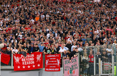 Liverpool fans praised by club and police for 'exemplary' behaviour in Rome