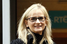 Dee Forbes says RTÉ is facing 'urgent, substantial' money problems