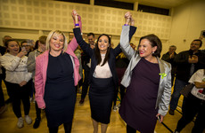 26-year-old newcomer wins Tyrone by-election for Sinn Féin