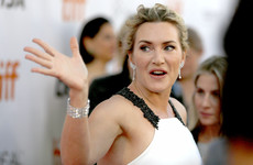 "It makes Kate Winslet ""uncomfortable"" when women wear revealing outfits on the red carpet, but why should it?"