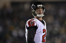 Matt Ryan's new contract makes him the highest paid player in the NFL (for now, anyway)