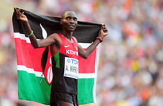 'No mix-up or tampering': Doping bosses reject Kiprop claims on failed drugs test