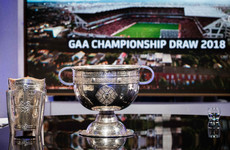 RTÉ announce their live TV schedule for GAA championship games for 2018