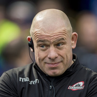 Cockerill's in-form Edinburgh have no fear going to Thomond Park