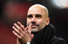 Did Man United miss out on Pep Guardiola?