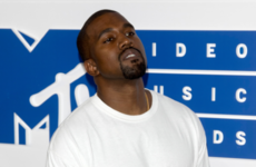 US radio show has confirmed they will no longer play Kanye West's music