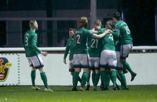 Bottom-of-the-table Bray end Derry's 9-match unbeaten run