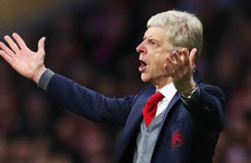 Wenger: Not my job to pick Arsenal successor
