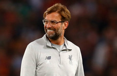 'Massive' for Liverpool to finish top four, says Klopp
