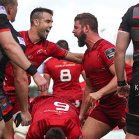 As it happened: Munster v Edinburgh, Pro14 playoff