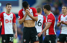 Southampton cough up late equaliser against Everton to hand West Brom a lifeline