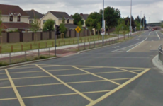 Garda probe after man found in serious condition on Dublin road