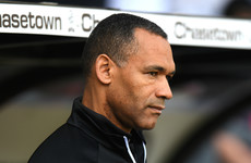 Former Mourinho assistant sacked after three months at Barnsley