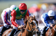 66-1 outsider becomes biggest-priced winner in history of 1,000 Guineas at Newmarket