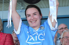 'For her, a spectacular day' - Bohan lauds Dublin's captain fantastic Aherne