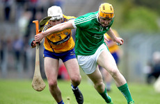 As it happened: Clare v Limerick, Munster U21 hurling quarter-final