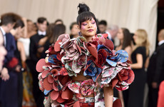 11 looks from past Met Galas to get you hyped