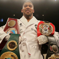 Hearn reveals Joshua's next fight could take place at Old Trafford