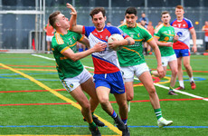 Emlyn Mulligan: Leitrim 'needed' the win more than New York