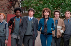 Sing Street premiered on RTÉ last night, and immediately banished the nation's Bank Holiday blues