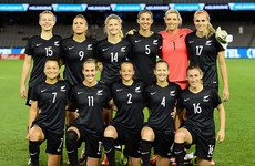 'An awesome line we've now drawn in the sand': NZ Football gives pay parity to men and women's teams